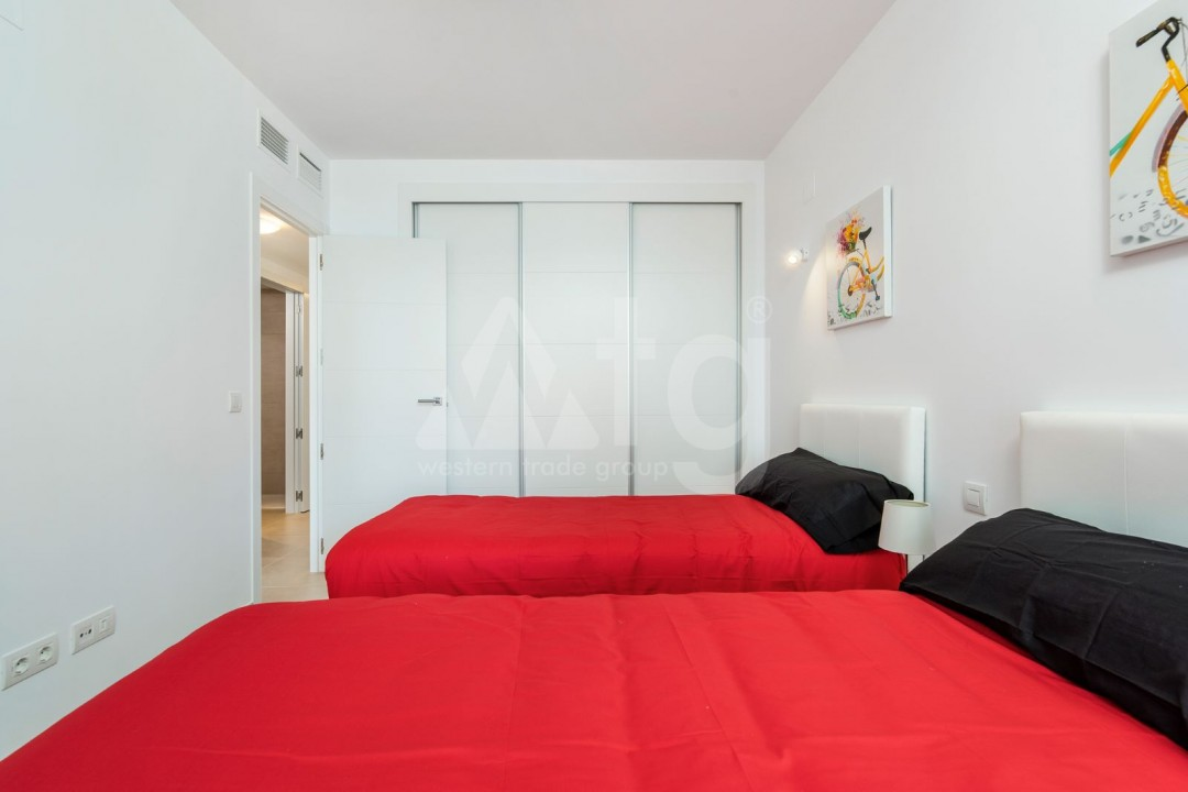 4 bedroom Villa in Dehesa de Campoamor  - AGI115611 - 14