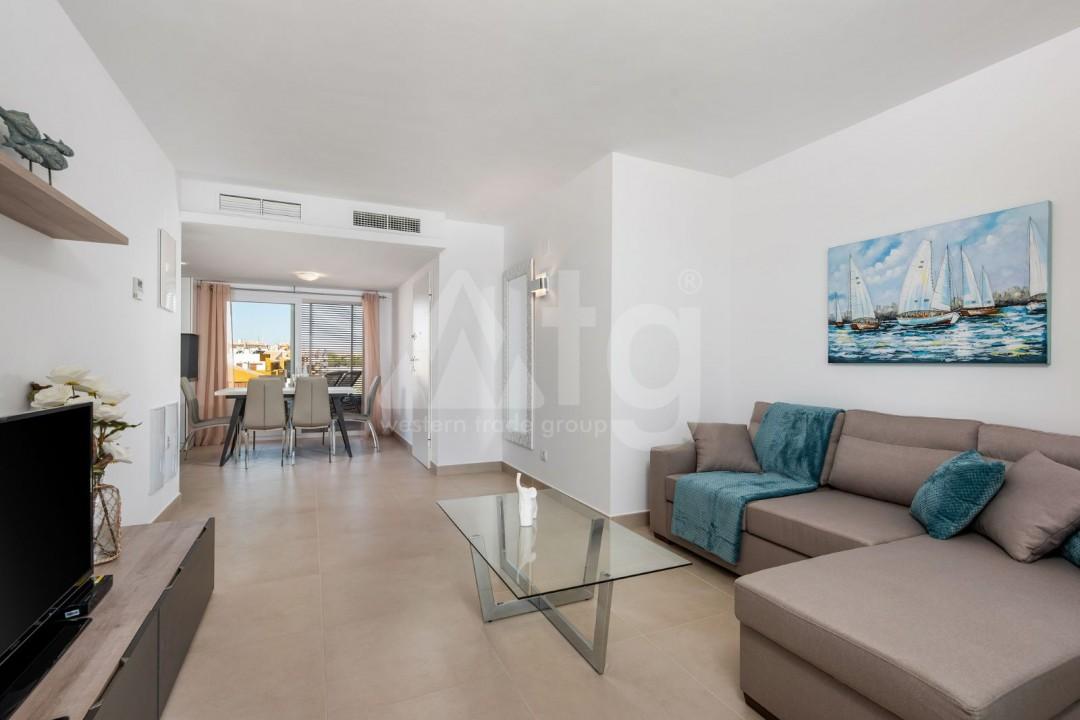 4 bedroom Villa in Dehesa de Campoamor  - AGI115611 - 4