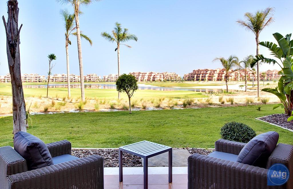3 bedroom Villa in Dehesa de Campoamor  - AGI115717 - 10
