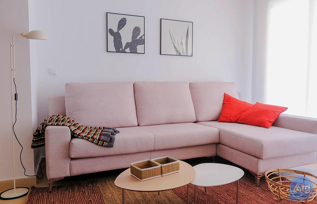 3 bedroom Villa in Dehesa de Campoamor  - AGI115717 - 11