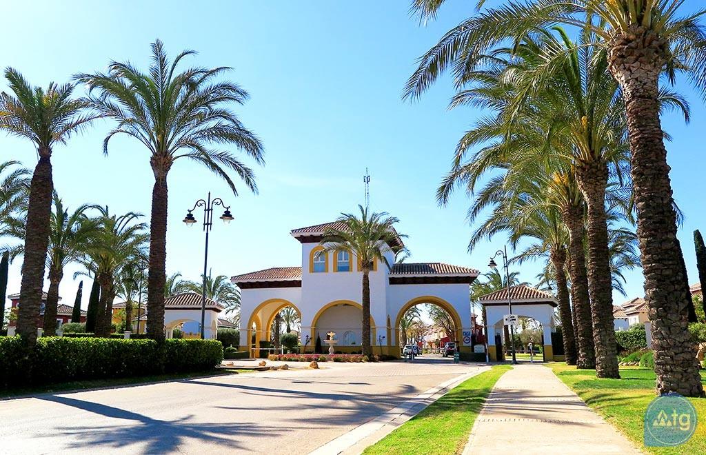 3 bedroom Villa in Dehesa de Campoamor  - AGI115717 - 13