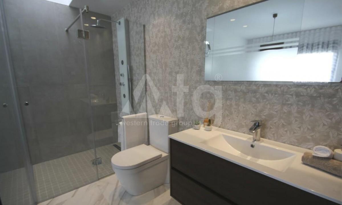 3 bedroom Villa in Dehesa de Campoamor  - AGI115717 - 16