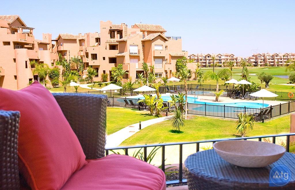 3 bedroom Villa in Dehesa de Campoamor  - AGI115717 - 3