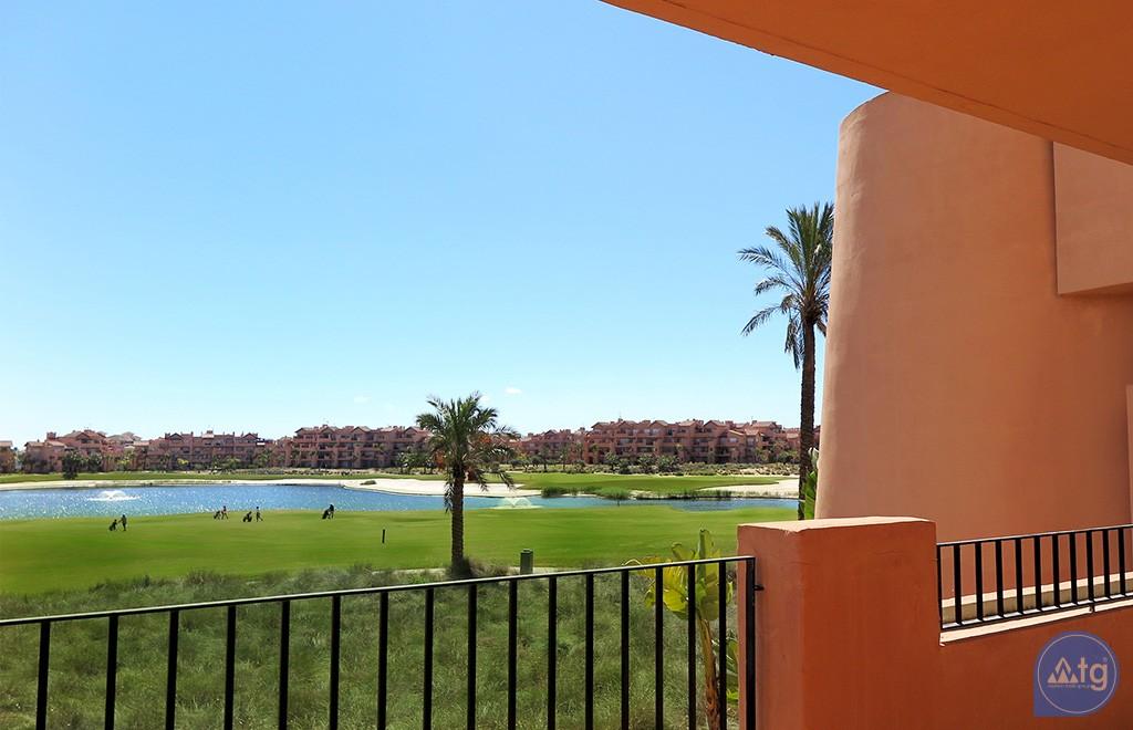 3 bedroom Villa in Dehesa de Campoamor  - AGI115717 - 6