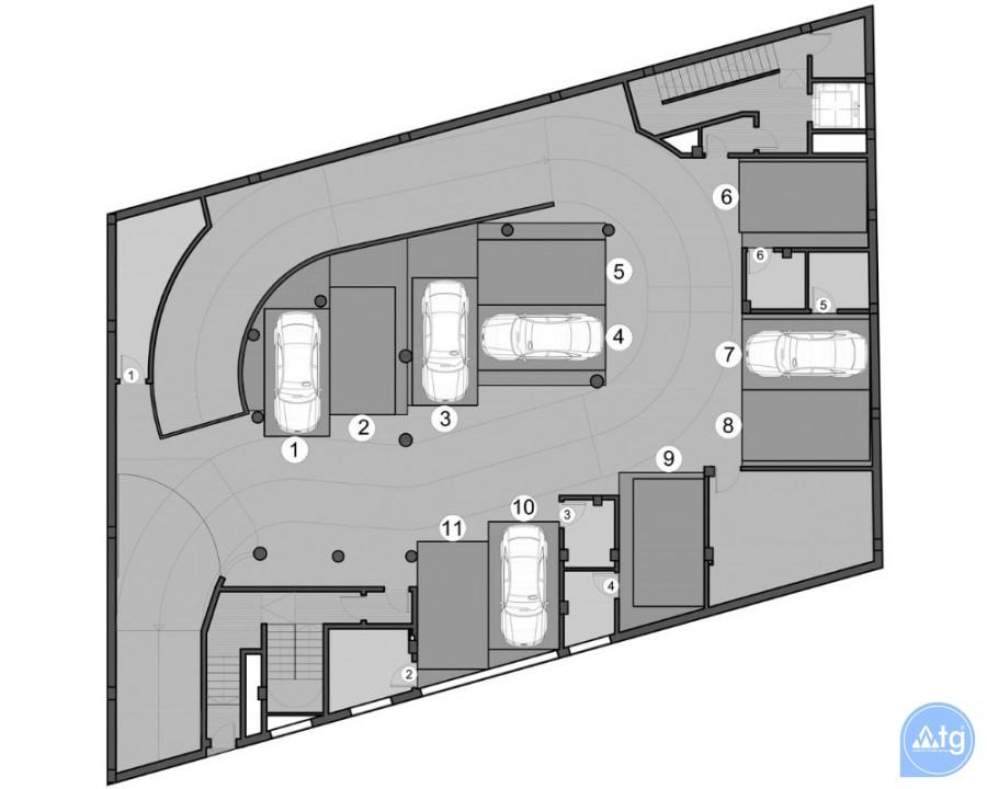 3 bedroom Villa in El Campello - M8150 - 1