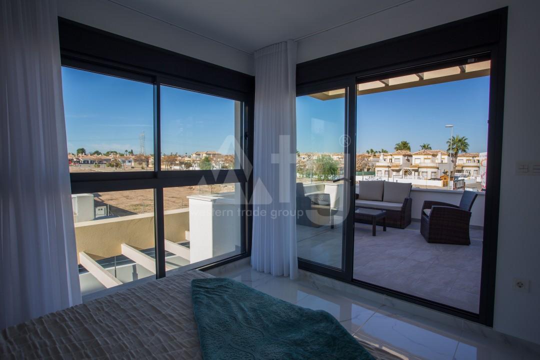 3 bedroom Villa in Finestrat  - EH115907 - 4