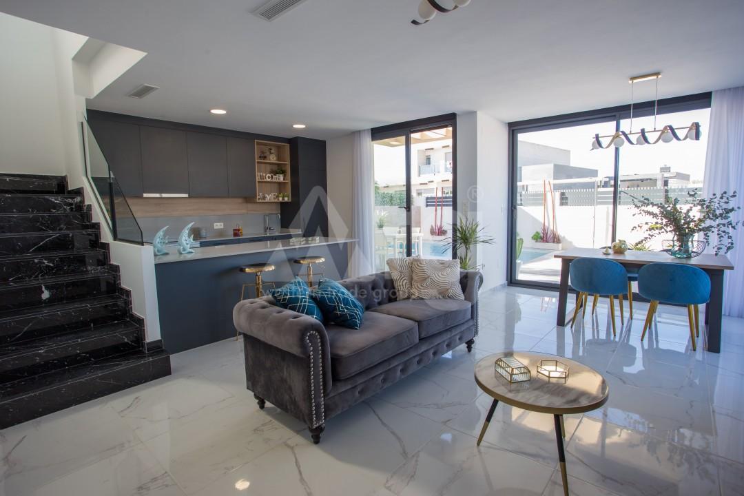 3 bedroom Villa in Finestrat  - EH115907 - 5