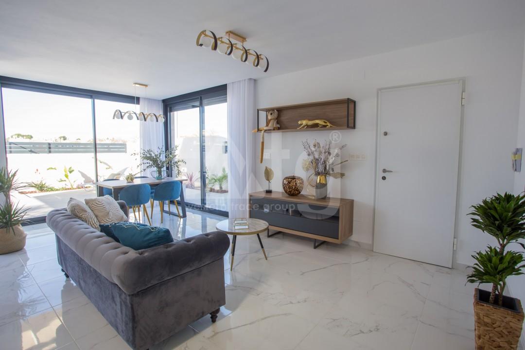 3 bedroom Villa in Finestrat  - EH115907 - 6