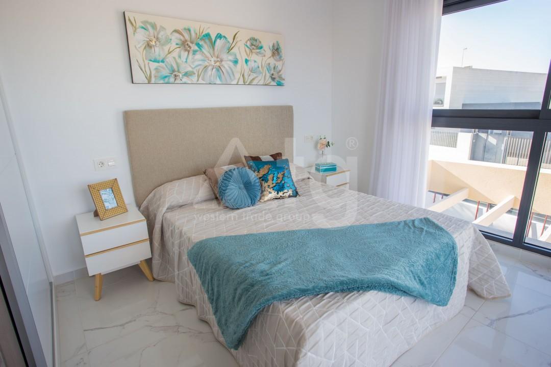 3 bedroom Villa in Finestrat  - EH115907 - 7