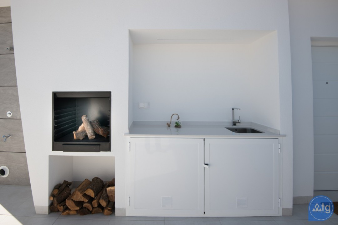 3 bedroom Villa in Santiago de la Ribera - WHG113951 - 17