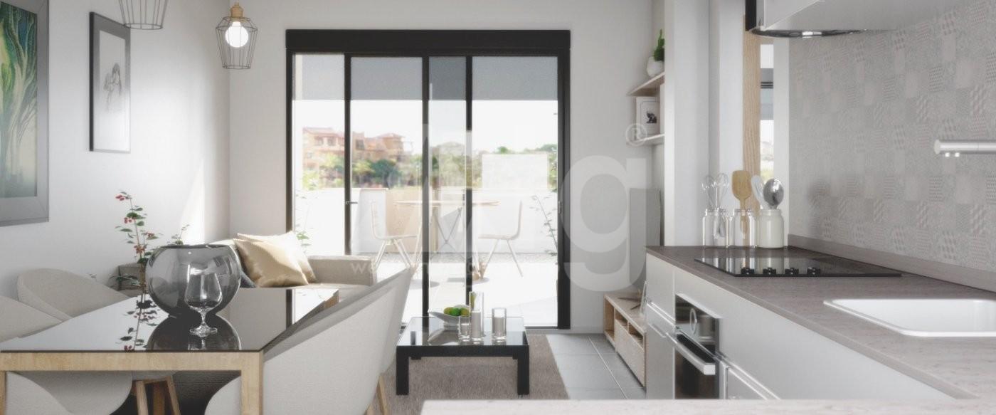 3 bedroom Villa in Santiago de la Ribera - WHG113951 - 7