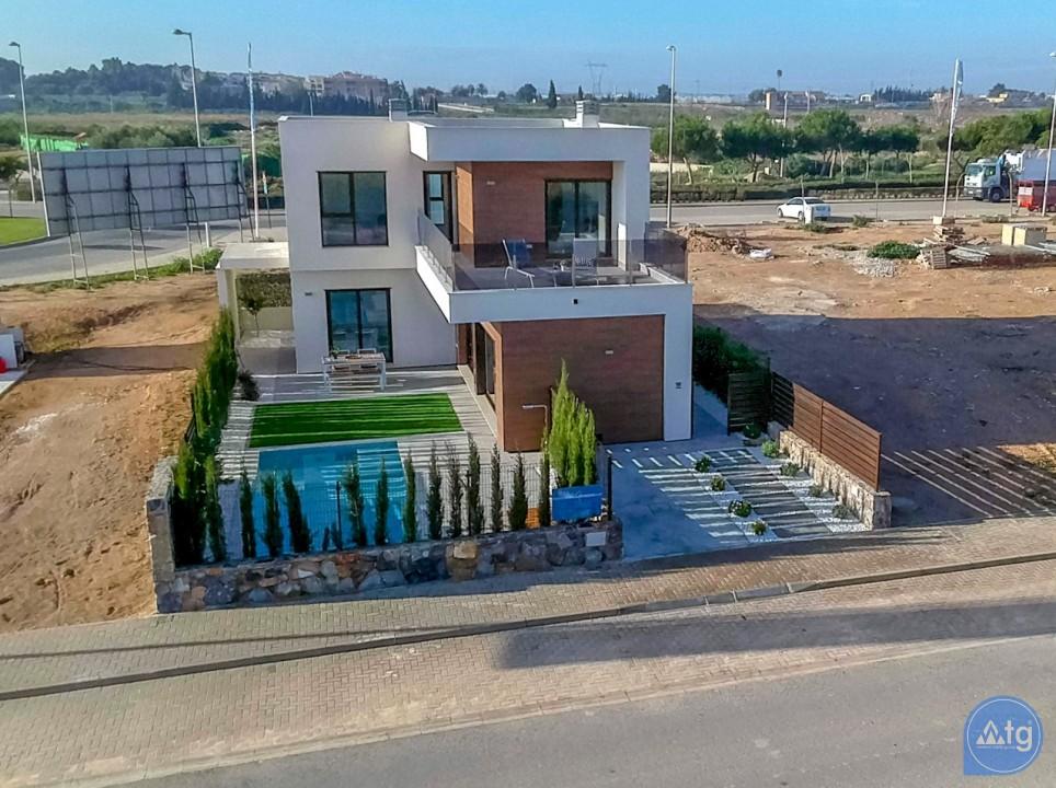 3 bedroom Villa in Ciudad Quesada - GV8184 - 4