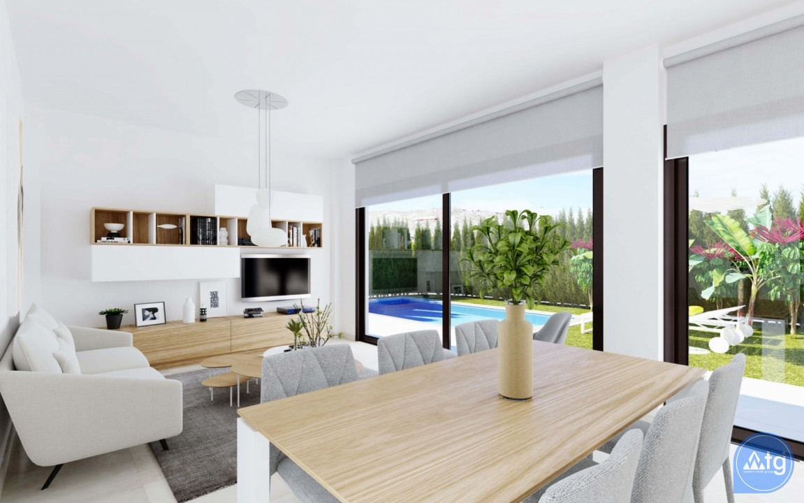 3 bedroom Villa in Ciudad Quesada - GV8184 - 9