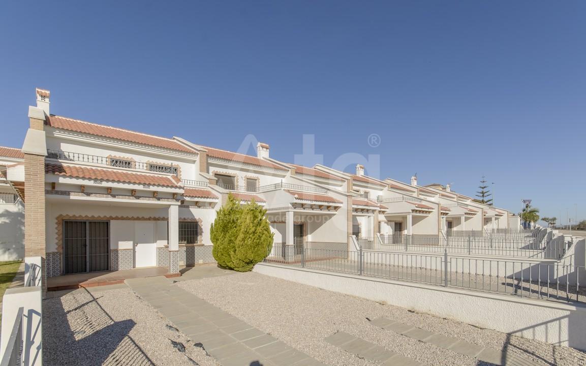 3 bedroom Villa in Benissa  - MVV118604 - 1