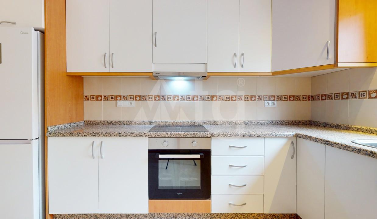 3 bedroom Villa in Benissa  - MVV118604 - 11