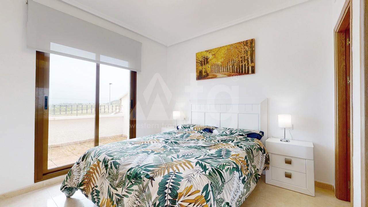 3 bedroom Villa in Benissa  - MVV118604 - 12