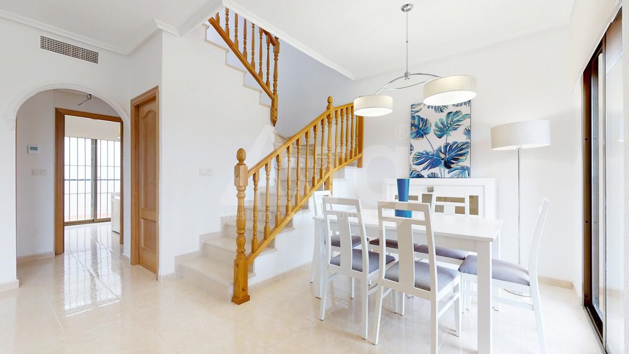 3 bedroom Villa in Benissa  - MVV118604 - 7