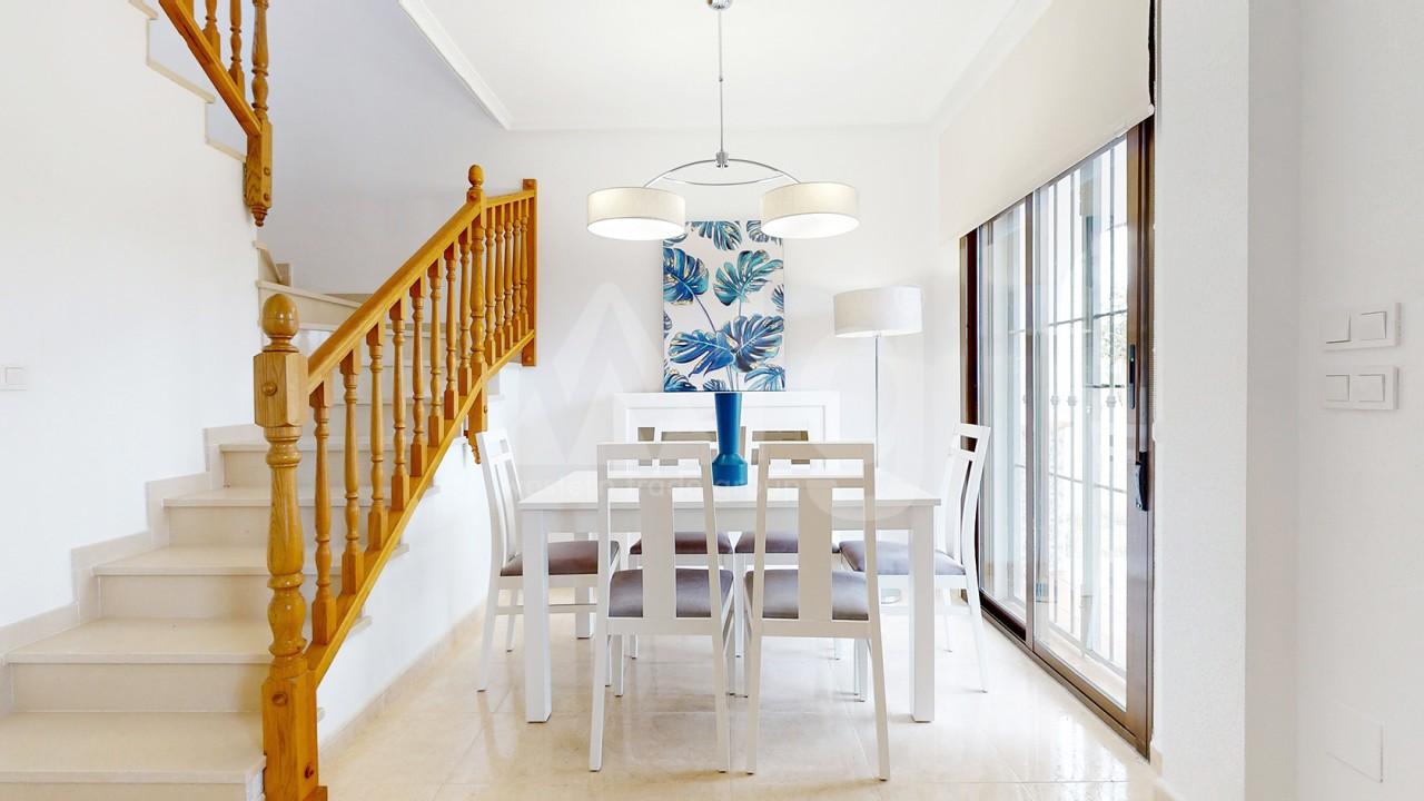 3 bedroom Villa in Benissa  - MVV118604 - 8