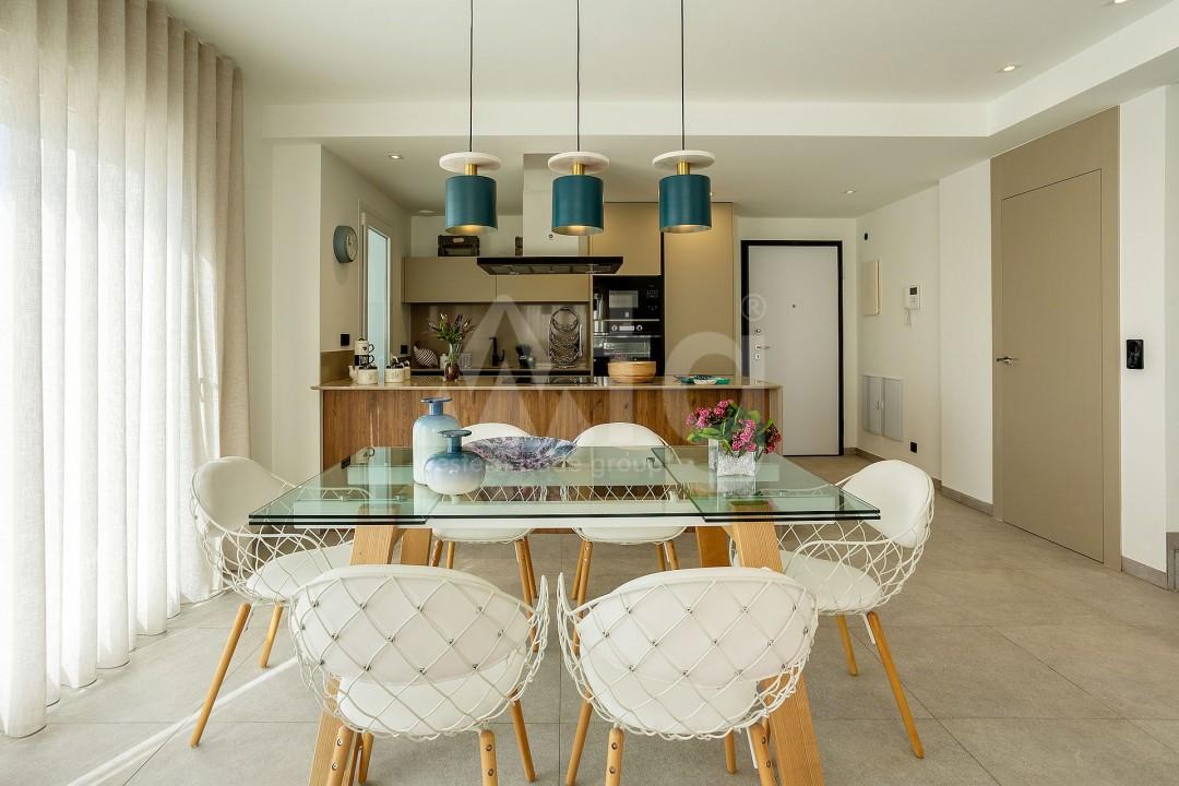 3 bedroom Villa in La Manga  - AGI5786 - 15