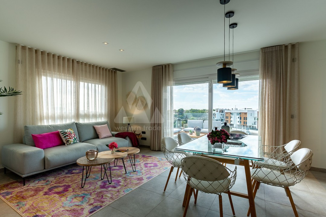 3 bedroom Villa in La Manga  - AGI5786 - 7