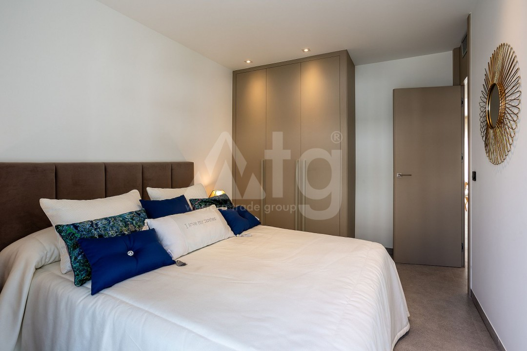 3 bedroom Villa in La Manga  - AGI5786 - 9