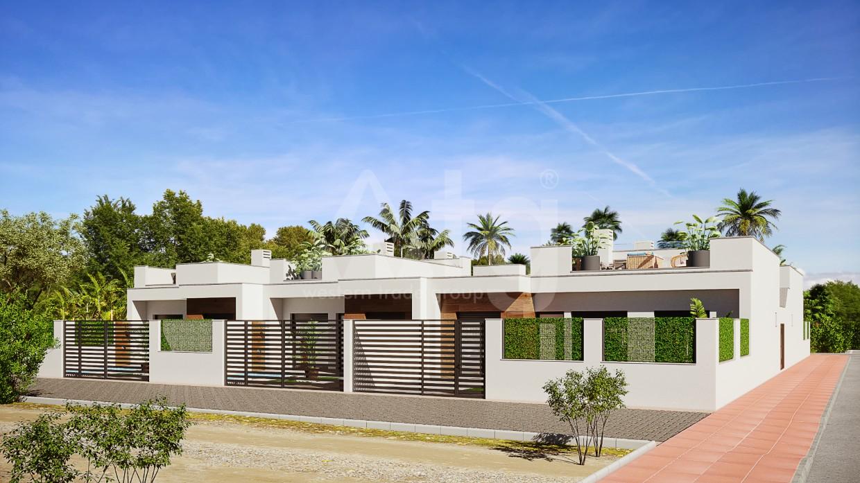 3 bedroom Villa in Los Montesinos  - HQH116662 - 13