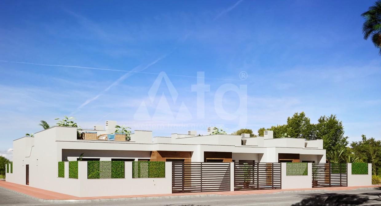 3 bedroom Villa in Los Montesinos  - HQH116662 - 14