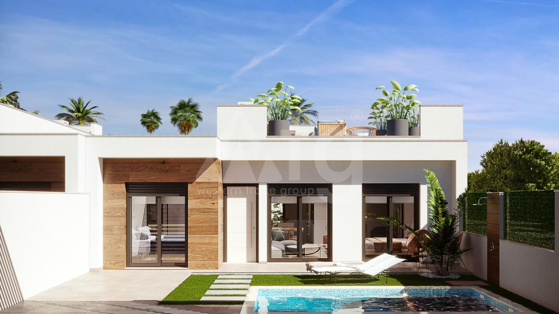3 bedroom Villa in Los Montesinos  - HQH116662 - 2