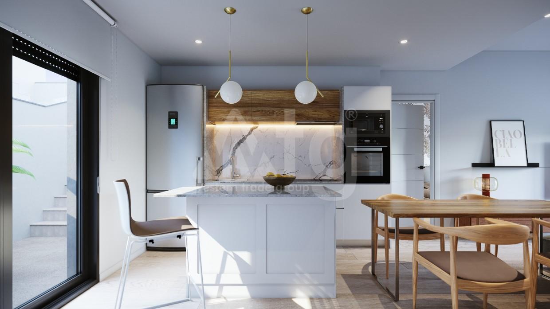 3 bedroom Villa in Los Montesinos  - HQH116662 - 6