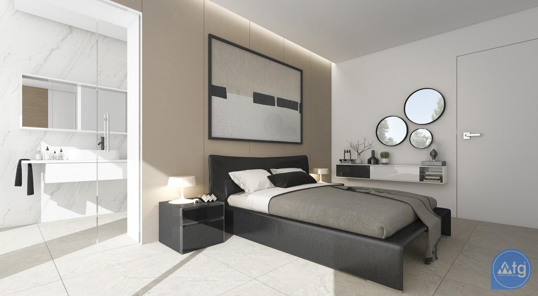 3 bedroom Villa in San Pedro del Pinatar - GU6659 - 4