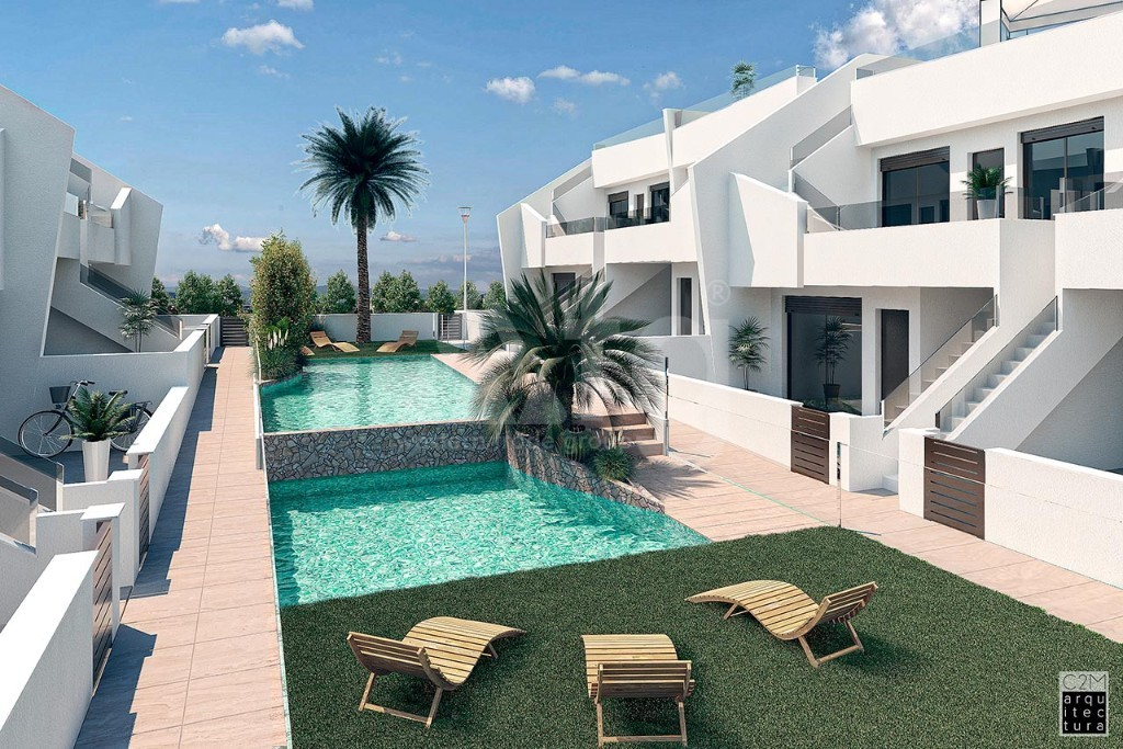 3 bedroom Villa in La Zenia - IM8223 - 1