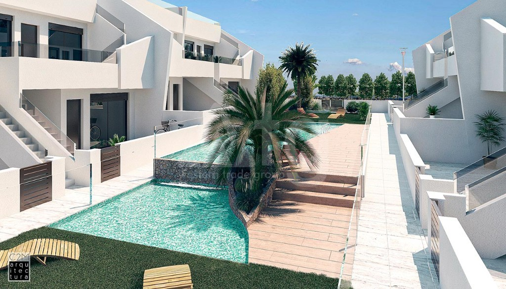 3 bedroom Villa in La Zenia - IM8223 - 5