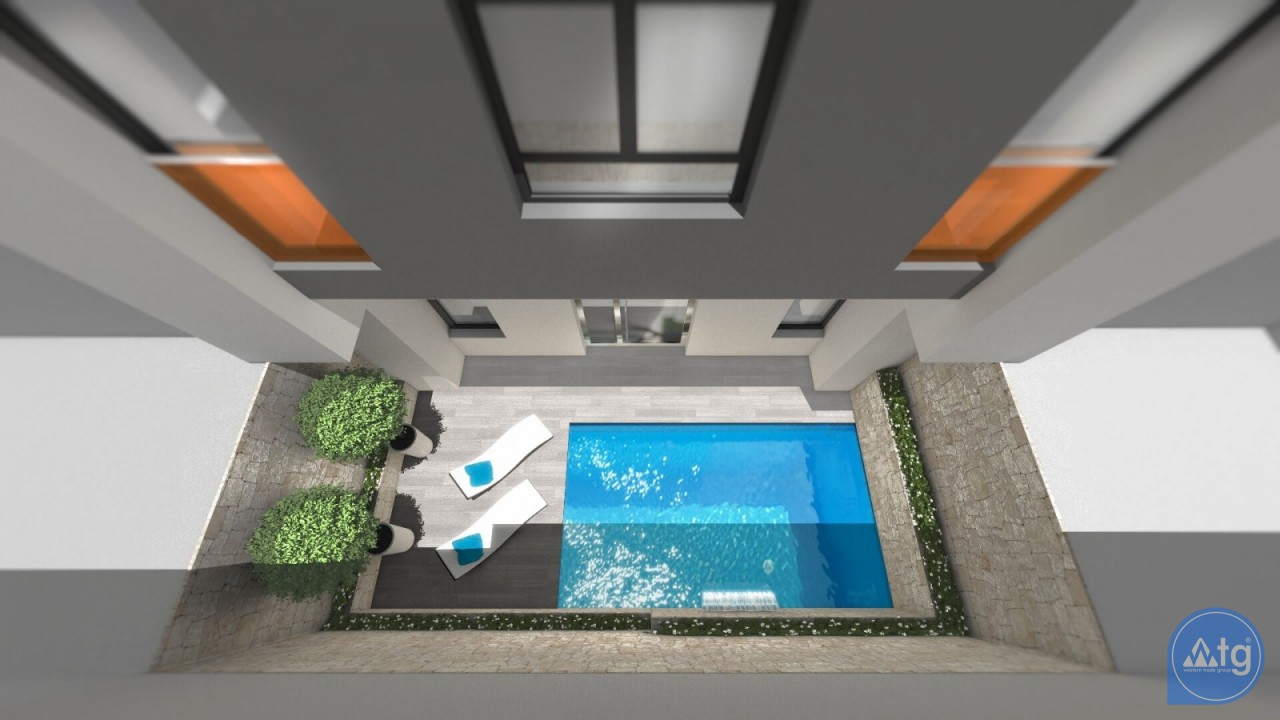 Villa de 4 chambres à Altea - GRM2581 - 5
