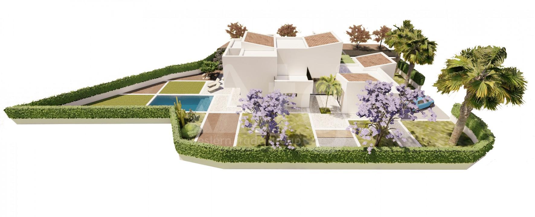Villa de 3 chambres à Benijófar - PP115997 - 11