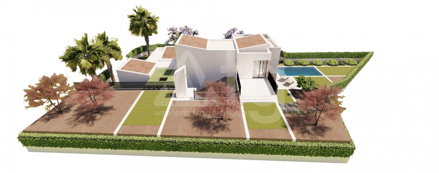 Villa de 3 chambres à Benijófar - PP115997 - 12