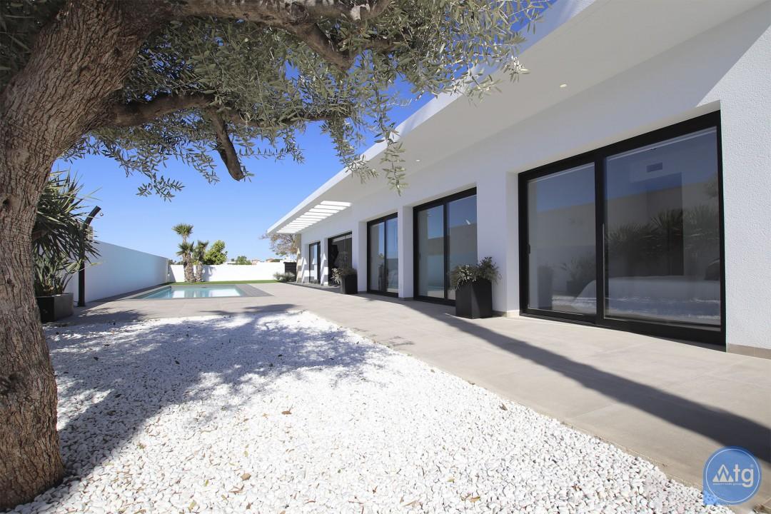 Villa de 3 chambres à Ciudad Quesada - AT7264 - 17