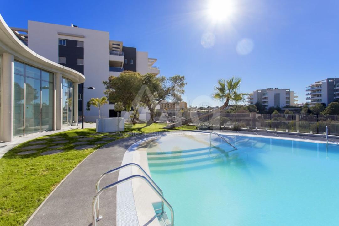 Villa de 3 chambres à Ciudad Quesada - AT7264 - 18