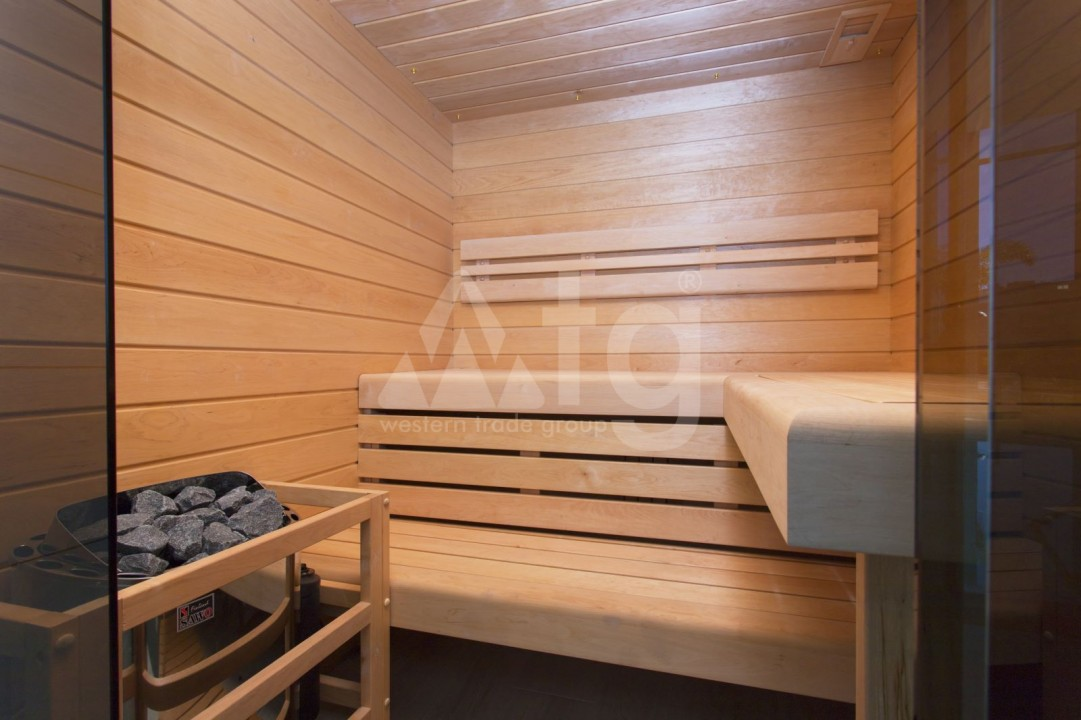 Villa de 3 chambres à Ciudad Quesada - AT7264 - 19