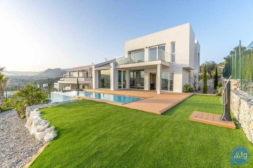 Villa de 4 chambres à Dehesa de Campoamor - AGI115720 - 1