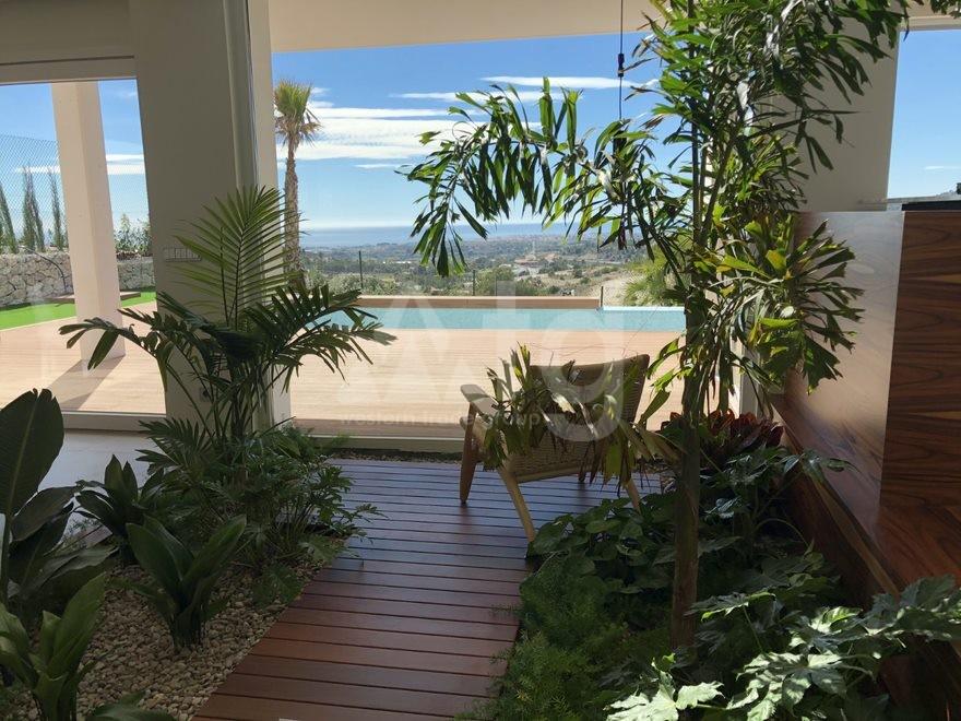 Villa de 4 chambres à Dehesa de Campoamor - AGI115720 - 10