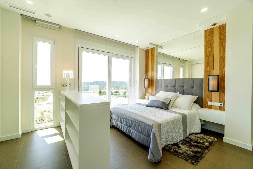 Villa de 4 chambres à Dehesa de Campoamor - AGI115720 - 11
