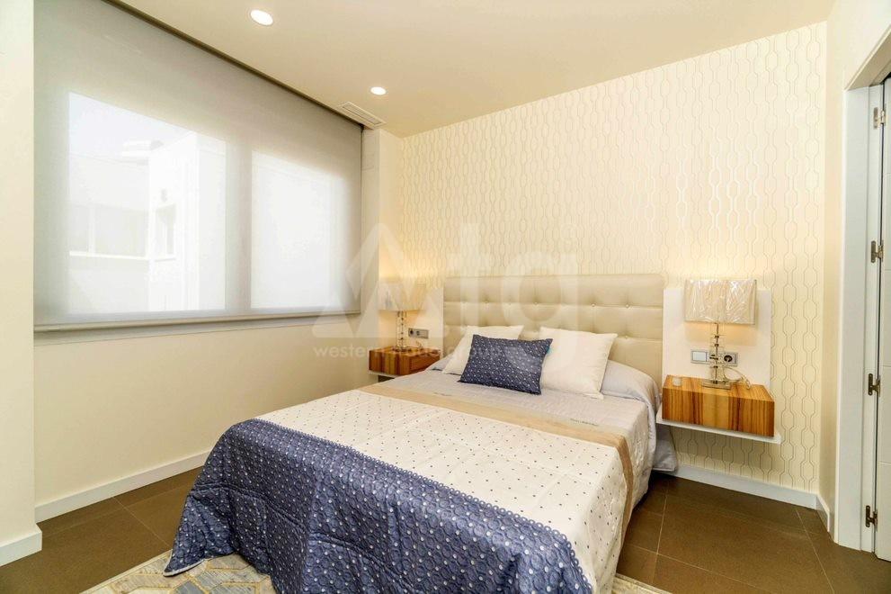 Villa de 4 chambres à Dehesa de Campoamor - AGI115720 - 12