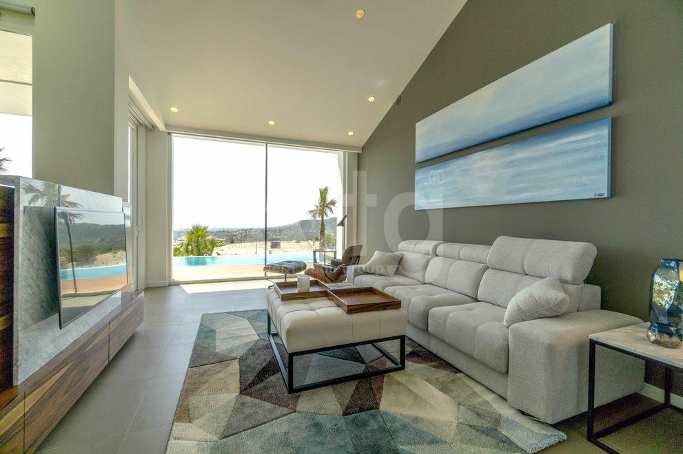 Villa de 4 chambres à Dehesa de Campoamor - AGI115720 - 13