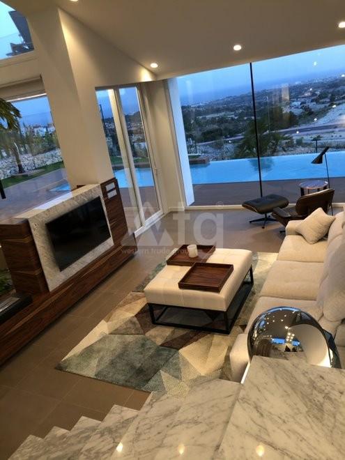 Villa de 4 chambres à Dehesa de Campoamor - AGI115720 - 14