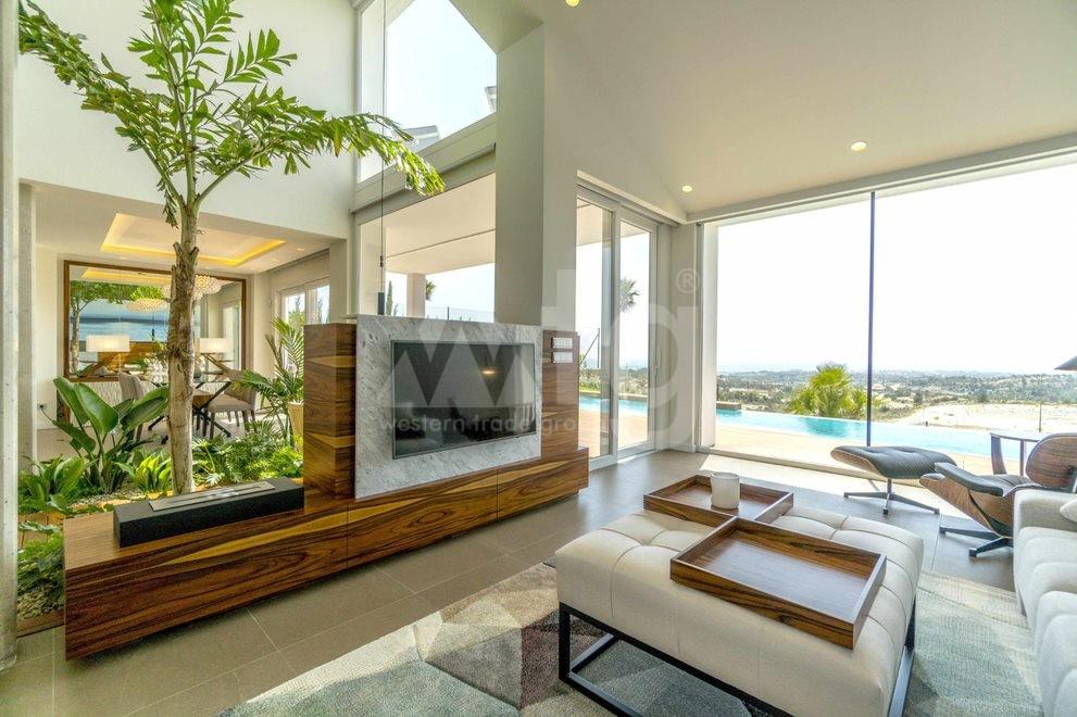 Villa de 4 chambres à Dehesa de Campoamor - AGI115720 - 15