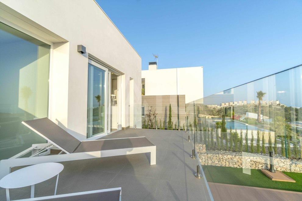 Villa de 4 chambres à Dehesa de Campoamor - AGI115720 - 3