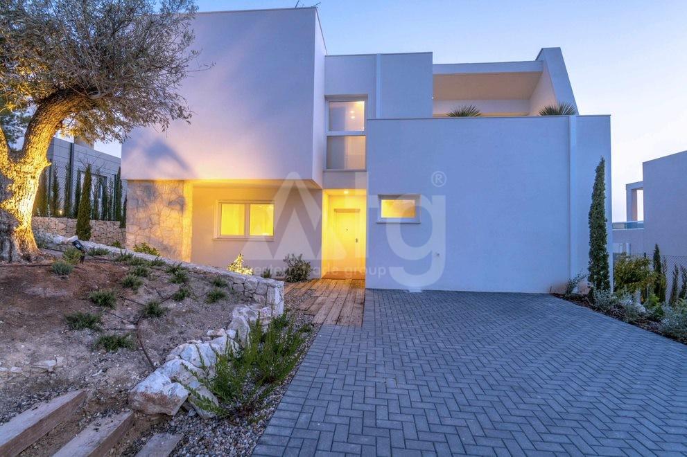 Villa de 4 chambres à Dehesa de Campoamor - AGI115720 - 6