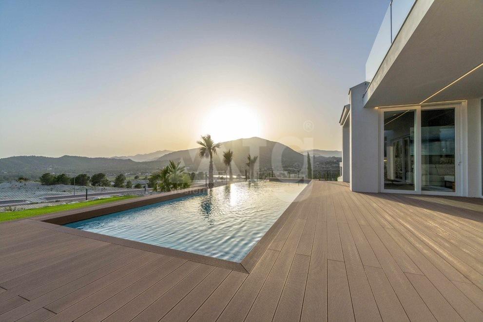 Villa de 4 chambres à Dehesa de Campoamor - AGI115720 - 8