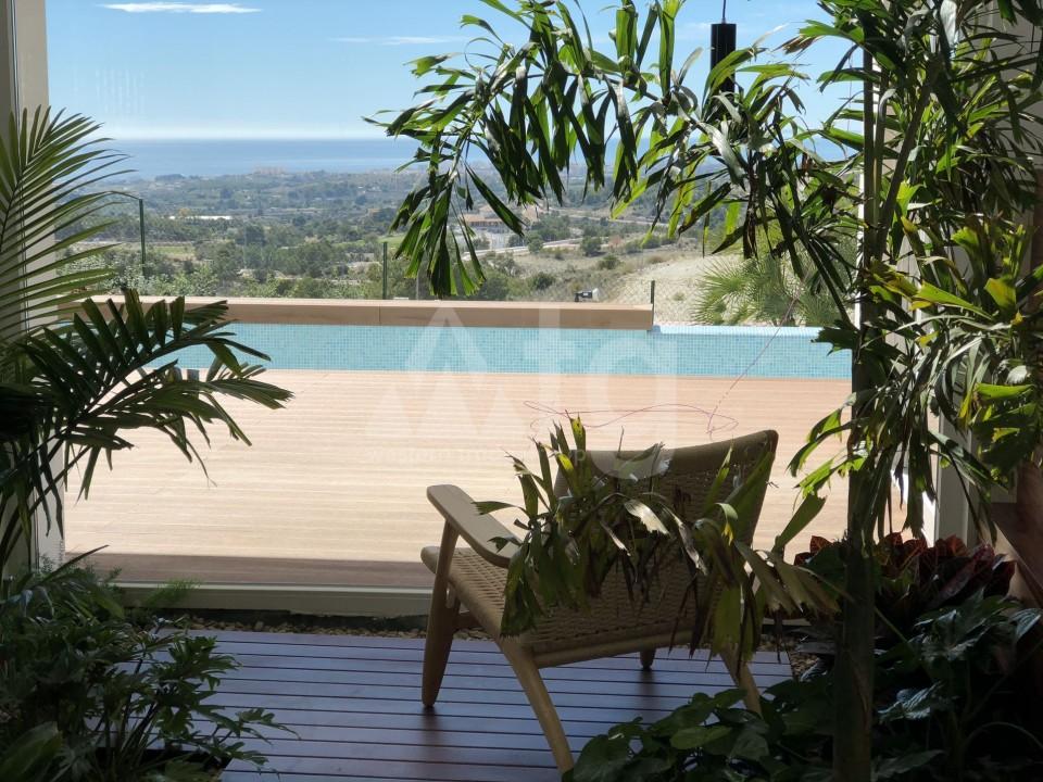 Villa de 4 chambres à Dehesa de Campoamor - AGI115720 - 9