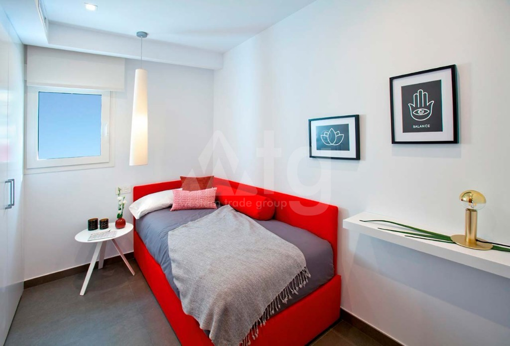 Villa de 3 chambres à Finestrat - CG7655 - 10